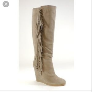 NEW Coach Dollie Boot